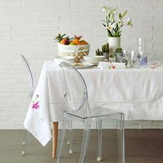 餐厅桌布洗涤