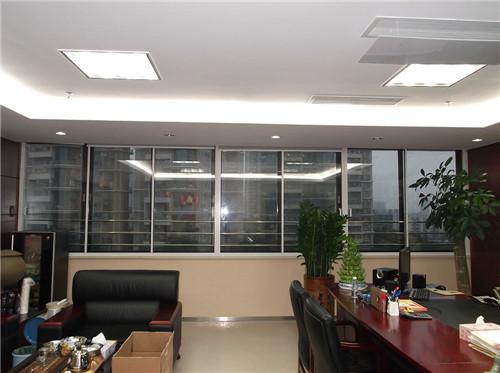 通用型隔音层窗户