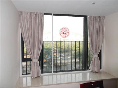 真空玻璃隔音窗