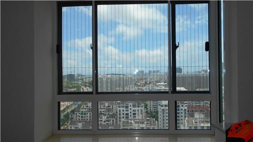 室内隔音窗