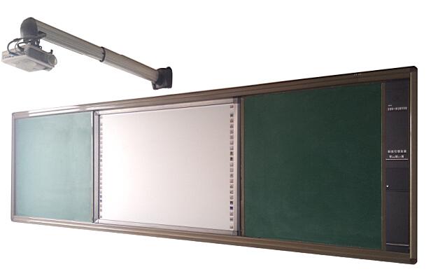 多媒体教学一体机_多媒体教学一体机怎么选?
