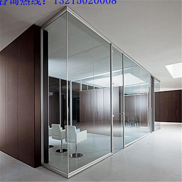 厦门玻璃隔断