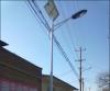 楷举光伏供应山西临汾太阳能LED路灯厂家直销