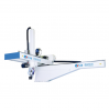 廠家直銷 注塑機機械手 三軸伺服大型橫走式機械手