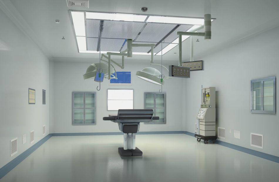 病院手术室净化工程