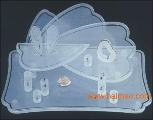 亞克力珠寶首飾展示架設計 亞克力加工 亞克力制作