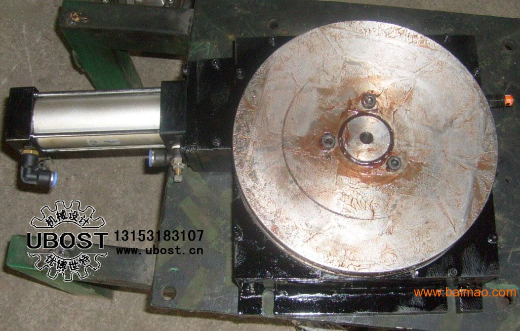 气动分度盘gv320图片