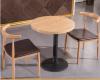 新款快餐桌椅,餐厅桌椅低价出售优质快餐桌椅