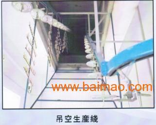吊空线系列,厦门流水线厂家