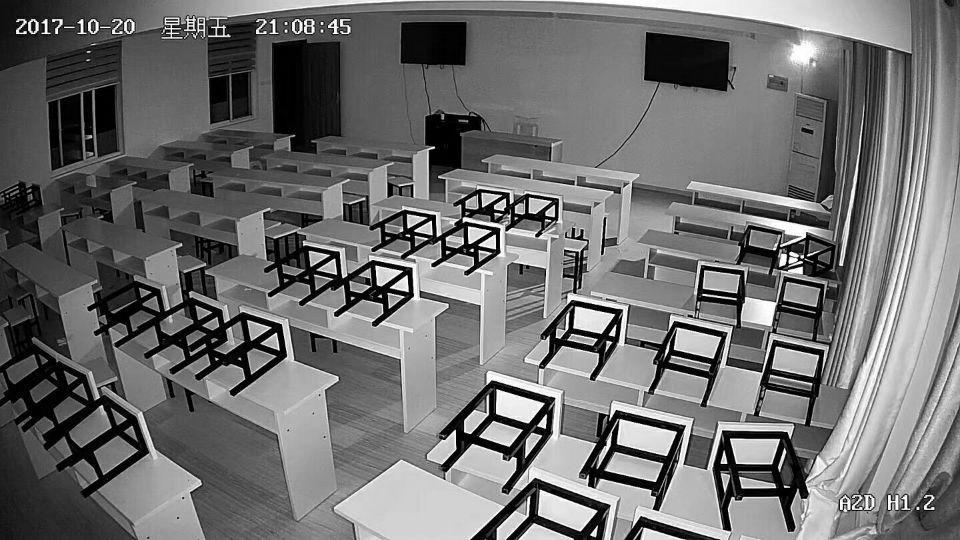 东莞监控系统安装布线公司