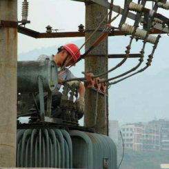 10KV油浸式电力变压器
