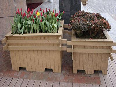 小区里用的花箱供应,楼盘花箱,河南小区楼盘组合花箱