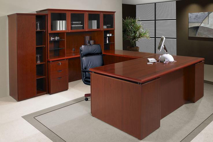 厦门板式办公家具