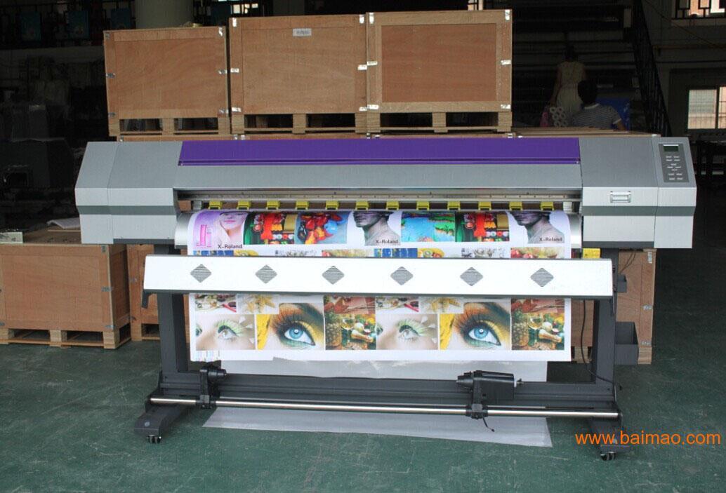 压电写真机/写真机打印机1600/彩色喷墨写真机