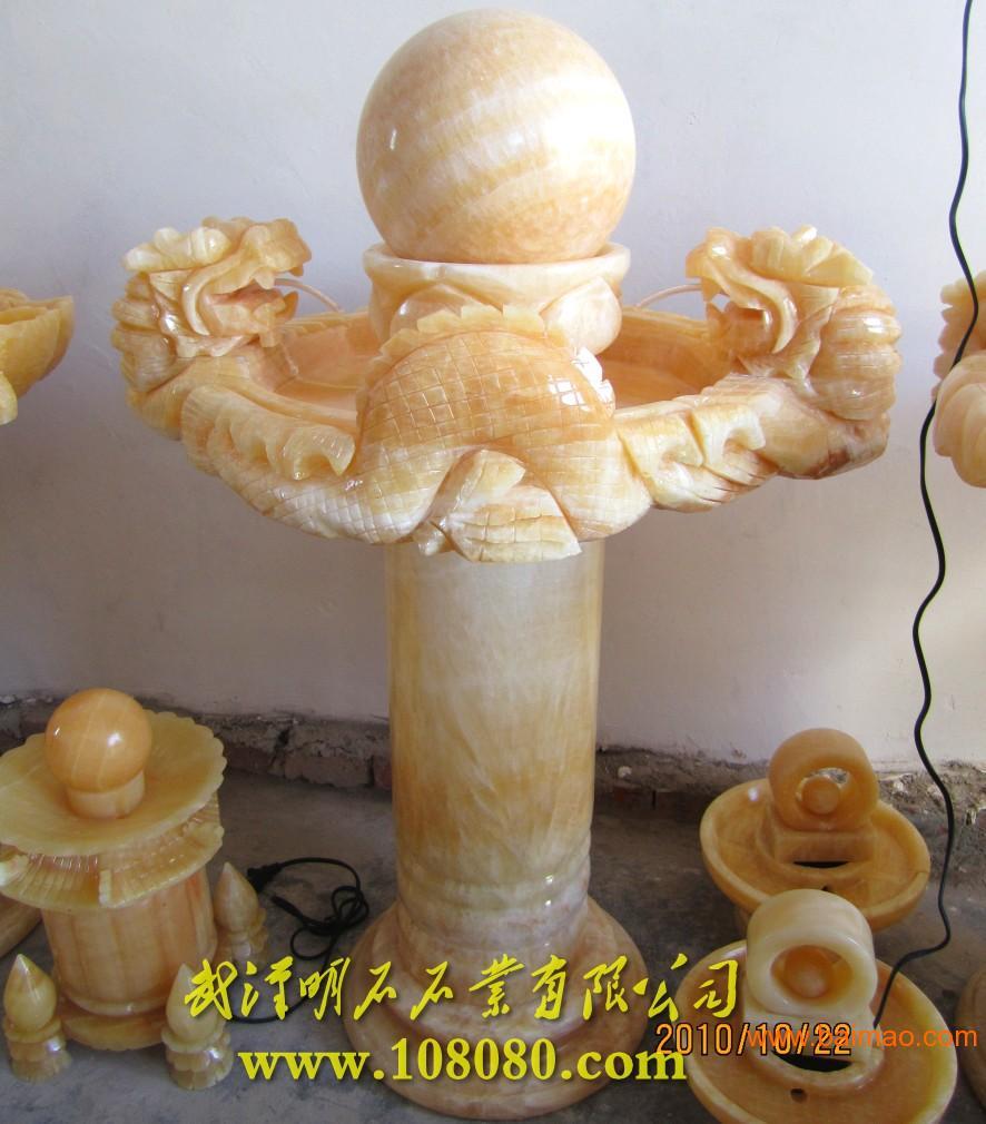米黄玉风水球/风水球现货批发/销售风水球