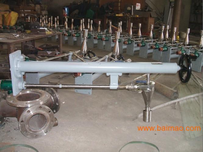 旋臂式煤粉取样器