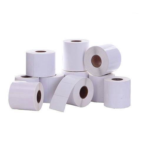 艾利铜版纸不干胶标签纸_不干胶标签印刷
