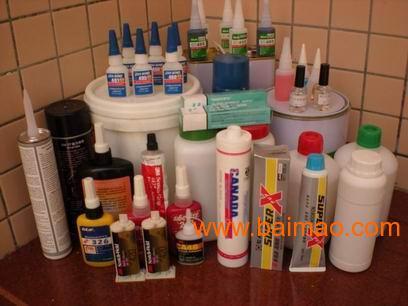 胶水加速剂、硅胶去除剂、硅胶涂层去除剂