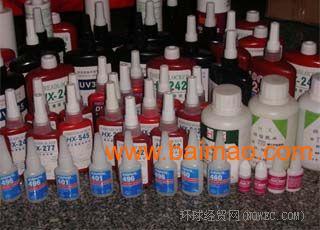 硅橡胶清洗剂、硅橡胶底涂剂、硅胶处理剂