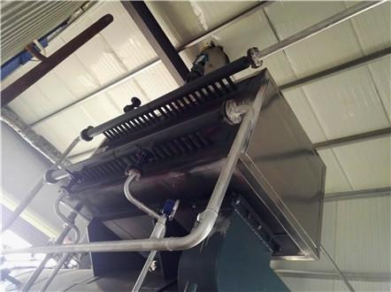 蒸汽锅炉工程