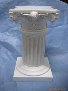 供应罗马柱柱头(科林斯柱)图片
