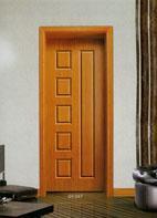 厦门实木门,原木门,木门,套装门,名风平板实木门