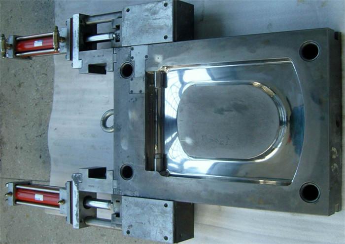 UFPP盖板模具厂 —UF(脲醛)马桶盖模具