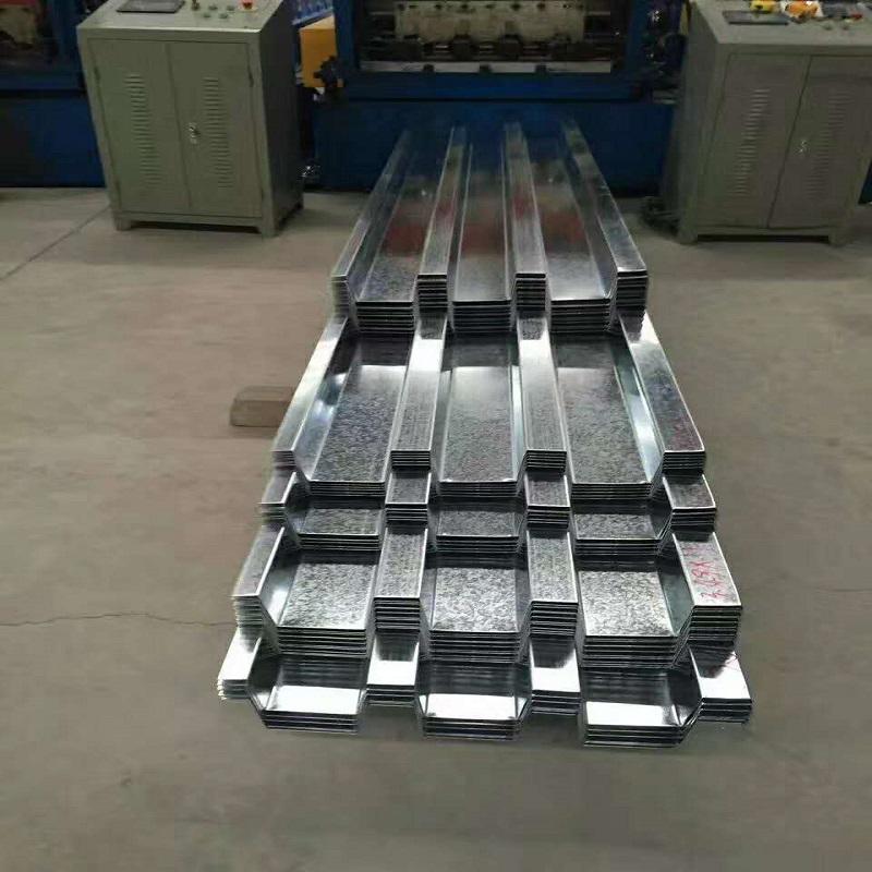 轻质镀锌楼承板生产厂家