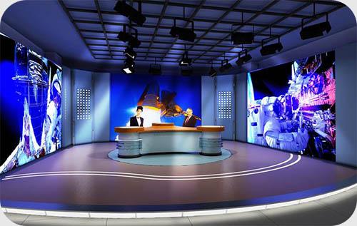 ,校园电视台,虚拟演播室,导播一体机,,广播电视设备,校园
