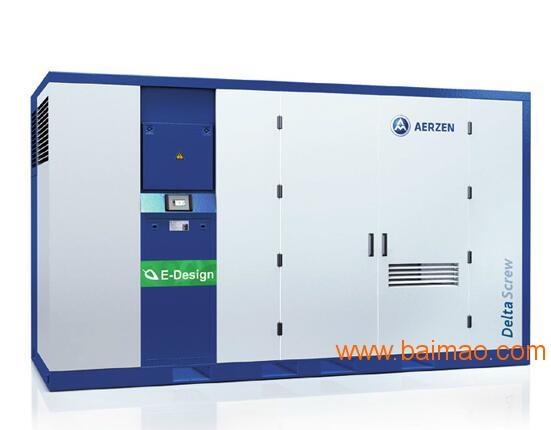 德国AERZEN VM/VML系列螺杆压缩机整金仙�p峰装机