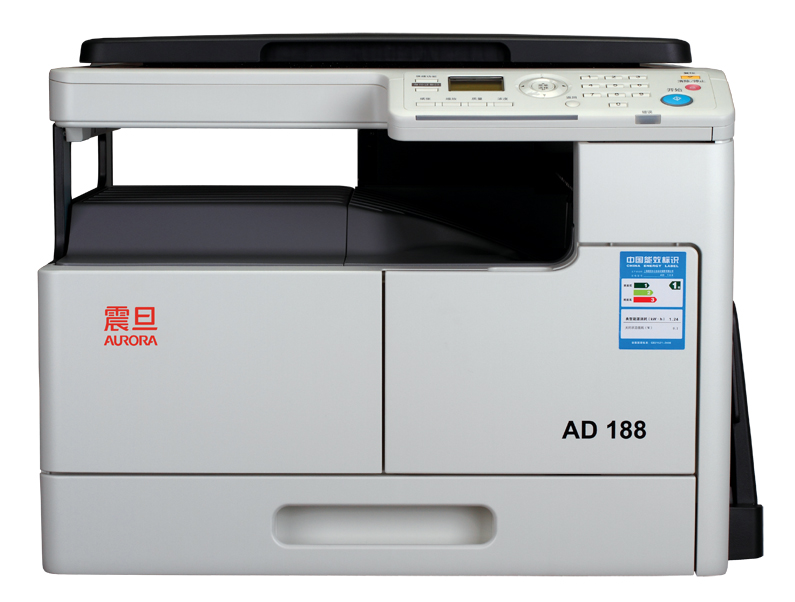 彩色激光打印机租赁