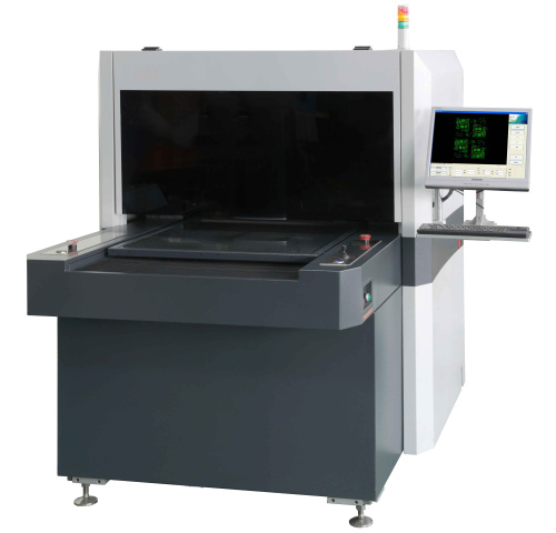 AOI自動光學檢測機