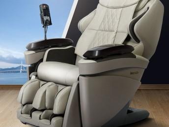 家庭新款智能按摩椅松下MAG1零重力3D按摩躺椅