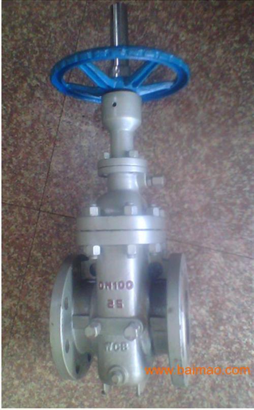 闸阀详细描述     本公司生产的注水阀均为高压平板闸阀图片