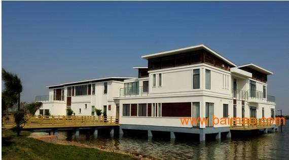 苏州优质的别墅房屋,当属一鸣木结构大门木屋美式系统别墅su图片