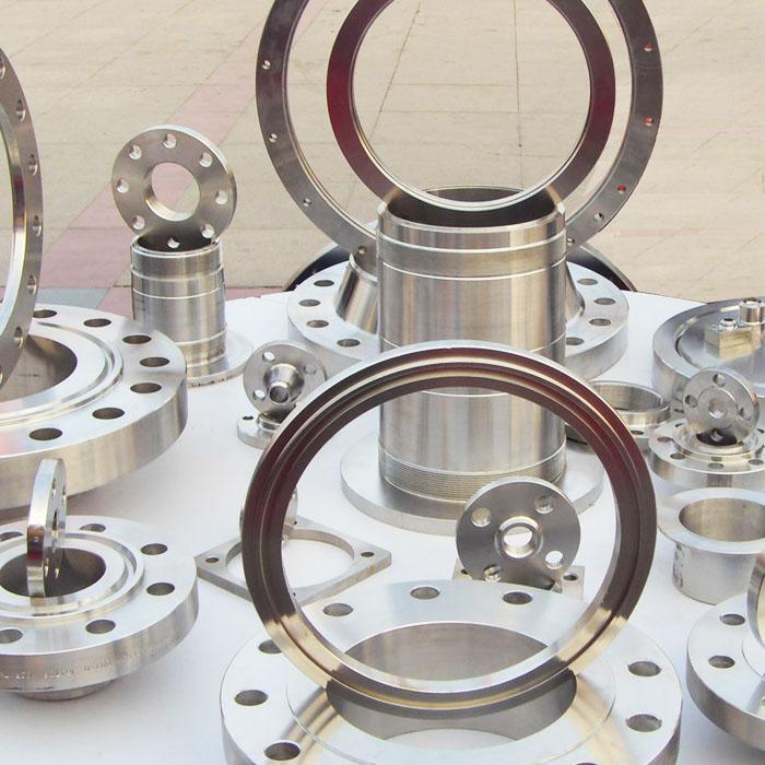 2507雙相鋼法蘭定做生產廠家