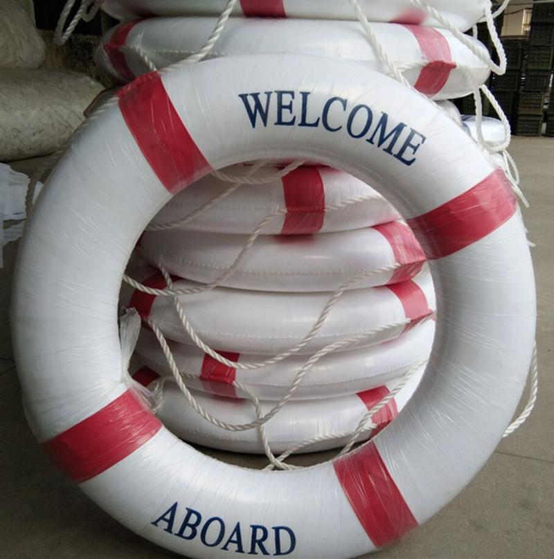 供应海上船用救生圈 救生衣 救生筏 救生担架
