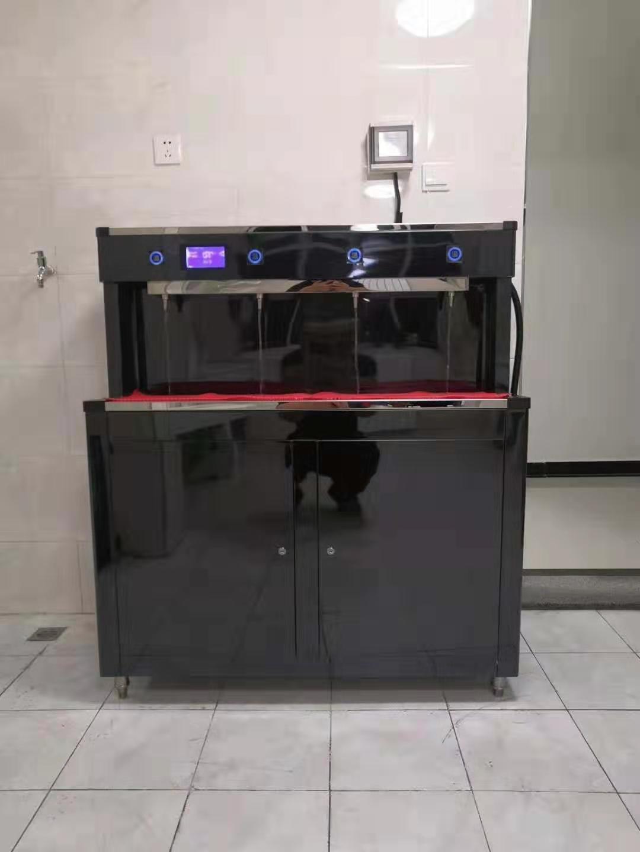 35L全自动开水器WY-4G-C大学校园纯水机