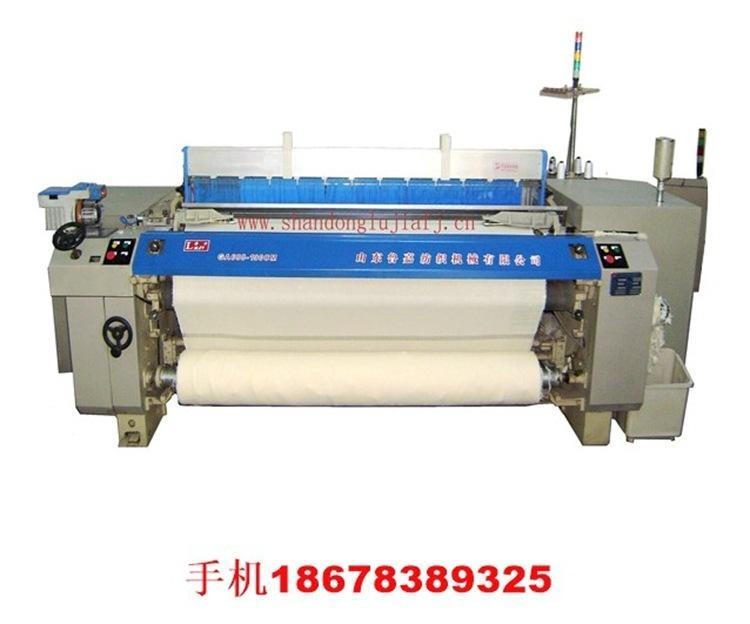 鲁嘉纺织机械 GA688喷气织机 喷汽织机 织布机