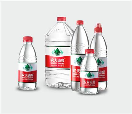 软件园送水