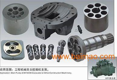 供应日立挖掘机液压泵配件图片