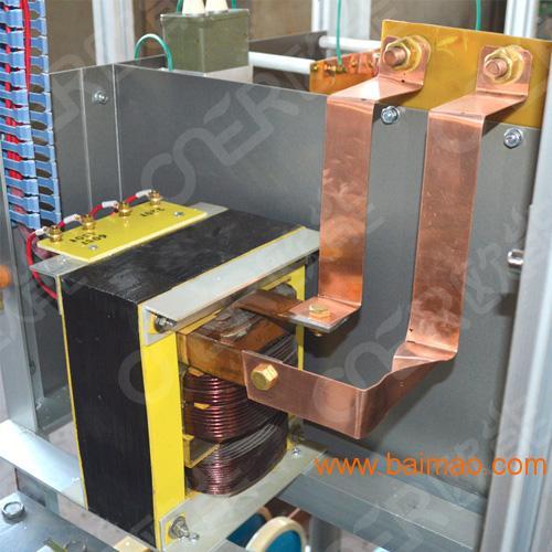 电子管高频淬火设备,轴类零件淬火电子管高频淬火设备,电子管高