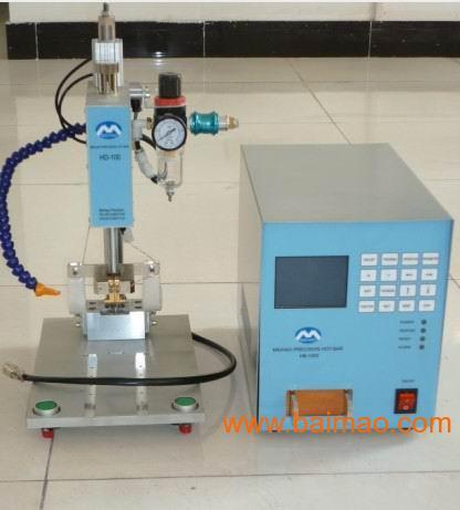 热压机HOTBAR机哈巴机焊锡机电池焊接机热熔机