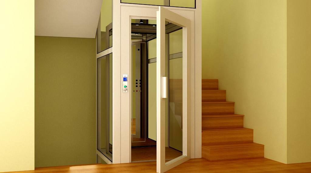 家用电梯别墅电梯液压电梯小型电梯厂家贵阳家用电梯
