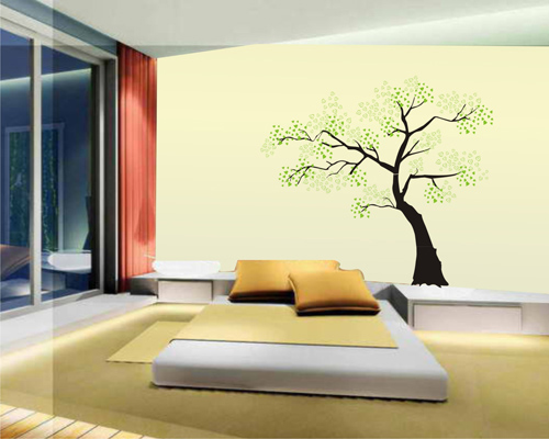 环保硅藻泥壁材