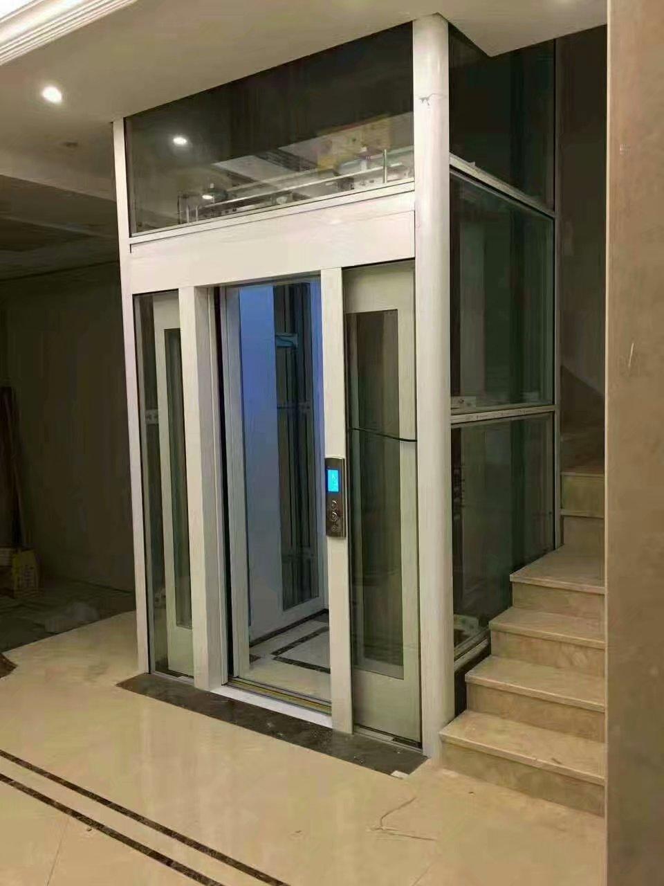 生产安装销售维护家用电梯别墅电梯
