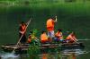廣州夏日游玩專業介紹帽峰山生態園