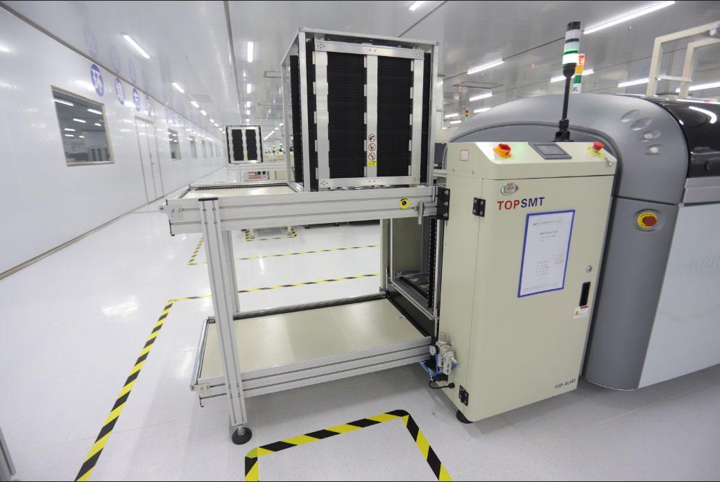 ODM电子制造服务江西英特丽PCBA加工