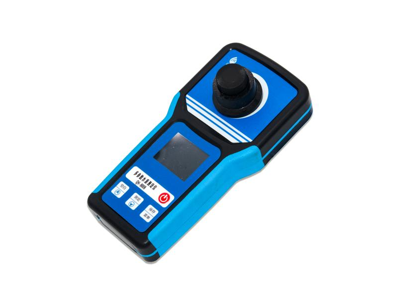 YR-HX-B型手持式COD水质测定分析仪