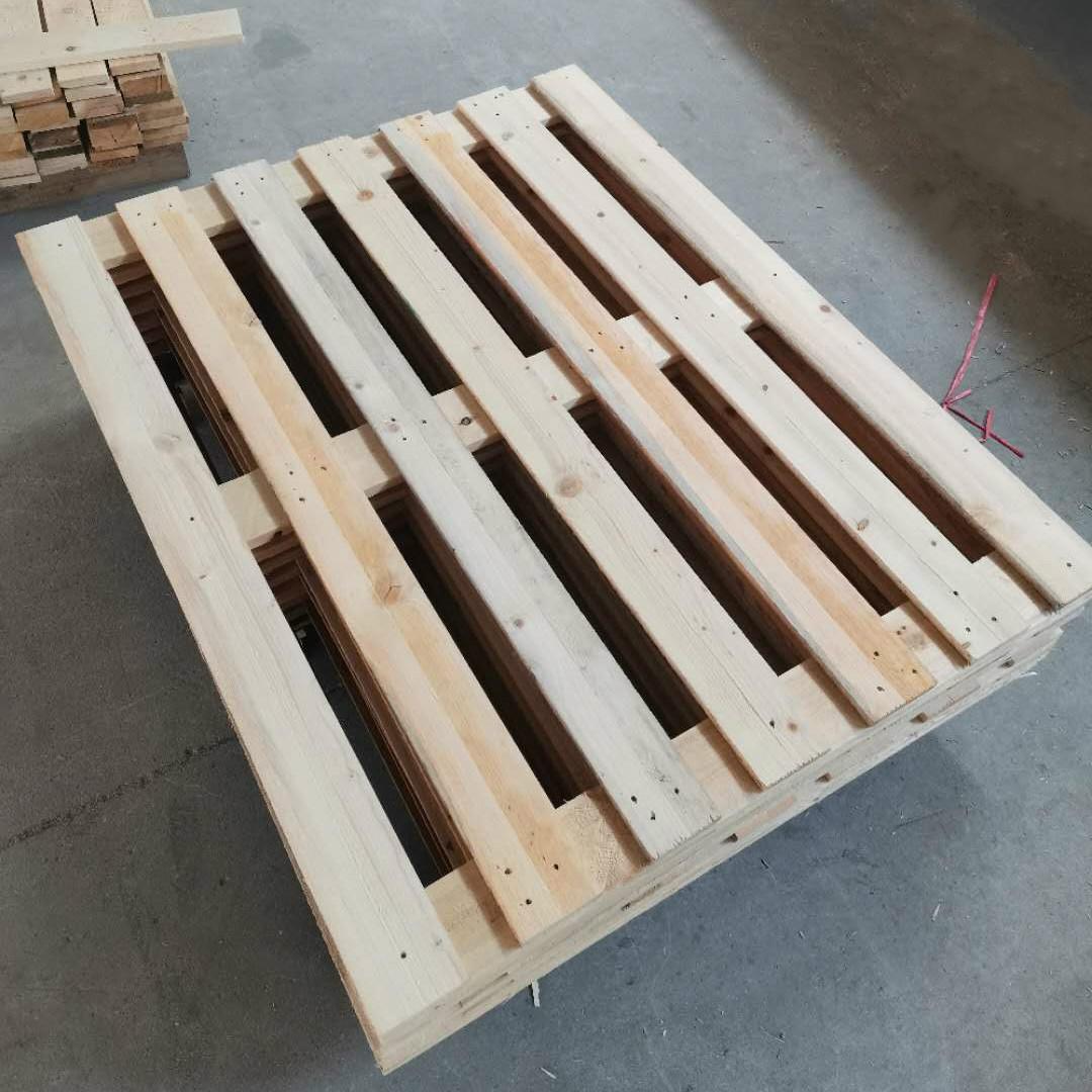 无锡熏蒸木托盘生产厂家,实木托盘定制